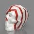 Interlocking Low-Poly Skulls image