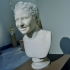 Bust of Satyr image