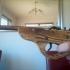 Rubber Band Gun image
