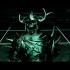Razduun - Undead Lord print image