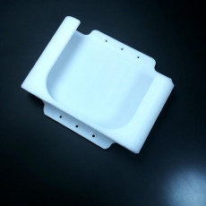 Picture of print of REV Battery Holder