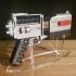 Tekwar Pulse Gun - Orlow 34S image