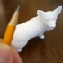 Corgi Pencil Sharpener image