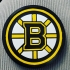 Boston Bruins Drink Coaster image