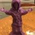Sorceror half-elf image