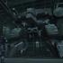 Metal Gear Solid, décor bataille contre le Metal Gear Rex image