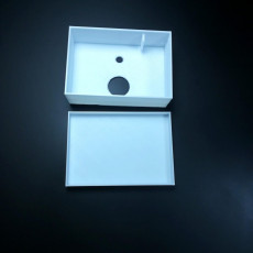 Picture of print of Li-Ion Rechargeable Motion Sensor