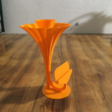 Picture of print of Soundflower