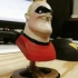 Mr Incredible (BUST ONLY) image