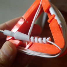 Picture of print of EarBuds Holder & Stand
