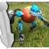 Lego Bionicle to Food Adapter image
