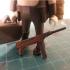 Playmobil compatible MP 40 Gun image