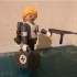 Playmobil compatible MP 40 Gun primary image