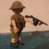 Playmobil Compatible Tommy Gun UK primary image