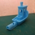 Benchy whistle image