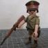 Playmobil Compatible M1 Carbine Rifle image