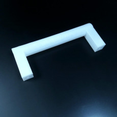 Picture of print of hafele door handle