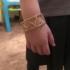 heart bracelet image
