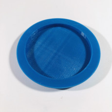 Picture of print of frisbee This print has been uploaded by Rogar Kersoe