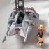 Star Wars Snowspeeder image