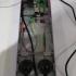 Giant Raspberry PI Case / HAL 9000 replica image