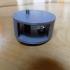Improved Camera Mount for Shoulder Rest Gimbal by @3DSmith image