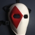 'Wild Card' fan mask from Fortnite image