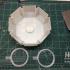 LED Bulb Lamp Shade image