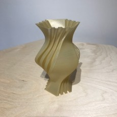 groovy vase