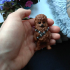 Mini Chewbacca - Star Wars print image