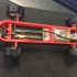 Slot car scalextric chassis image
