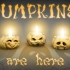 Halloween Pumpkins and Puppets Collection image