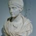 Portrait of an Antonine dynasty princess image