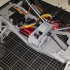 MyRCCar 1/10 MTC Chassis Updated. Customizable chassis for Monster Truck, Crawler or Scale RC Car image
