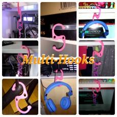 Multi-Hooks