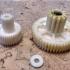 Gears for meat grinder Moulinex ME 688832 image