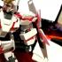 HGUC Unicorn Gundam Shield Holder Replacement image