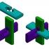Locking Puzzle image