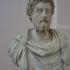 Portrait of Marcus Aurelius image
