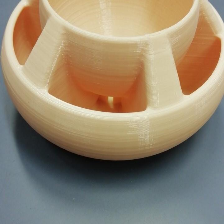 Selfwatering pot