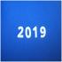 2019 Font image