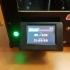 3.5 Raspberry Display image