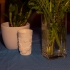 Butterfly Mug / Vase / Lampshade image