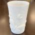 Butterfly Mug / Vase / Lampshade print image