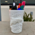 Dolphin Mug / Vase / Lampshade print image