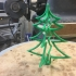 Christmas Tree Printer Test! image
