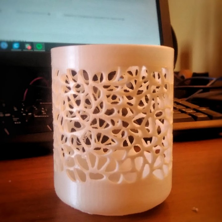 Pencil Holder of design