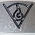 Forehead Protector with the Hyuuga clan symbol image
