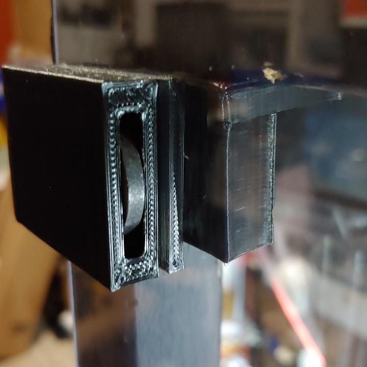 Door Magnetic holder