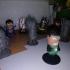 Peanuts Universe : Exclusive Green Lantern image